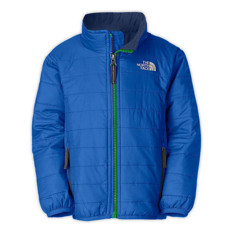 TODDLER BOYS' BLAZE JACKET