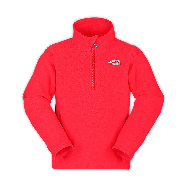 TODDLER BOYS' GLACIER 1/4 ZIP