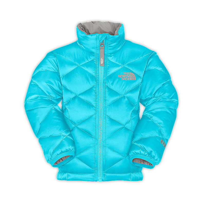 TODDLER GIRLS' ACONCAGUA JACKET