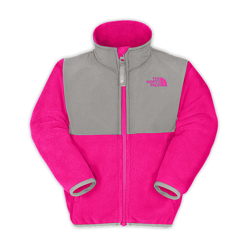 TODDLER GIRLS' DENALI JACKET