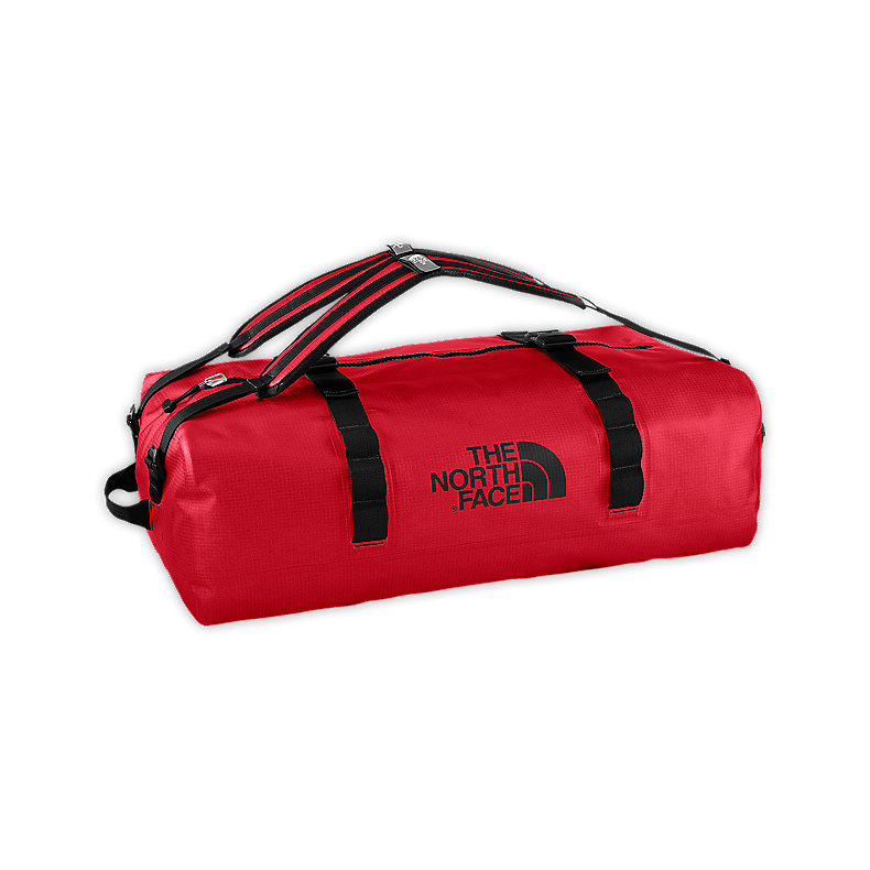 WATERPROOF DUFFEL - LARGE