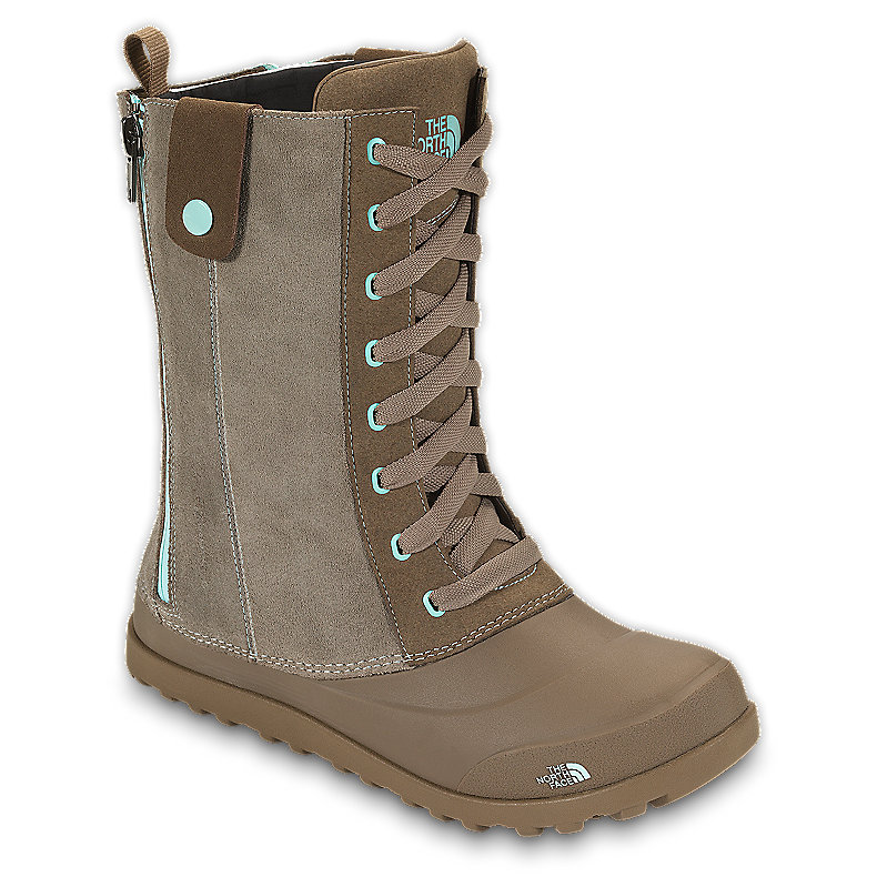 WOMEN'S ADAPTA LEATHER DUAL-CLIMATE