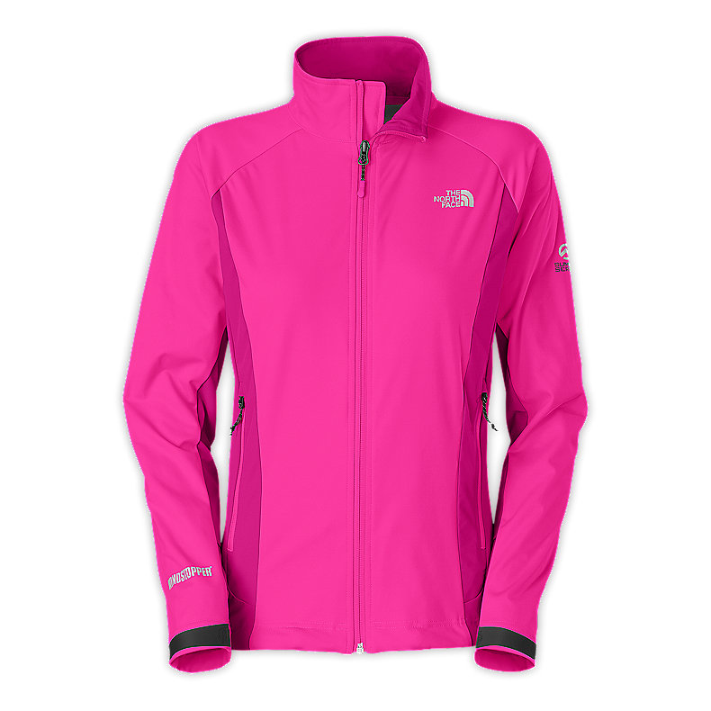 WOMEN'S ALPINE PROJECT HYBRID JACKET