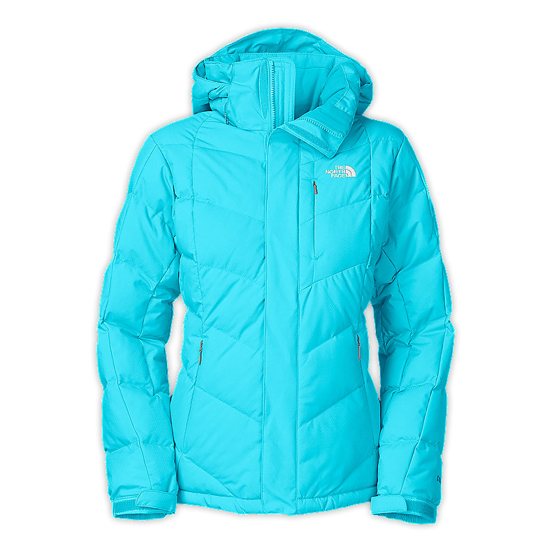 WOMEN'S AMORE DOWN JACKET