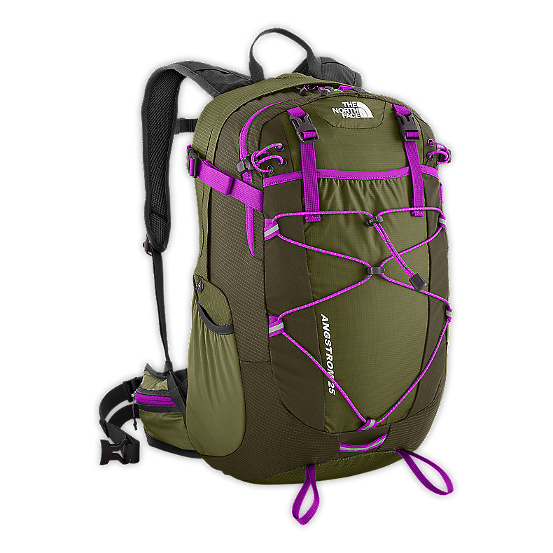 WOMEN'S ANGSTROM 25 PACK