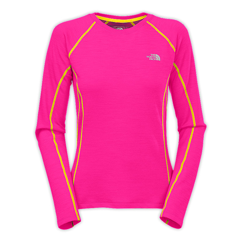 WOMEN'S ARIES LONG-SLEEVE