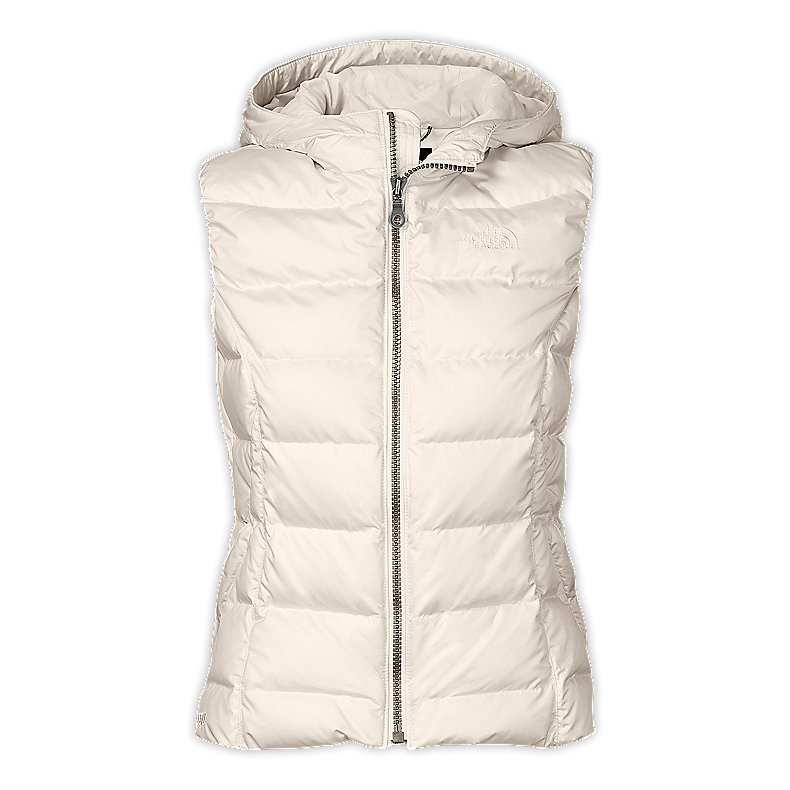 WOMEN'S ASTORIA DOWN VEST