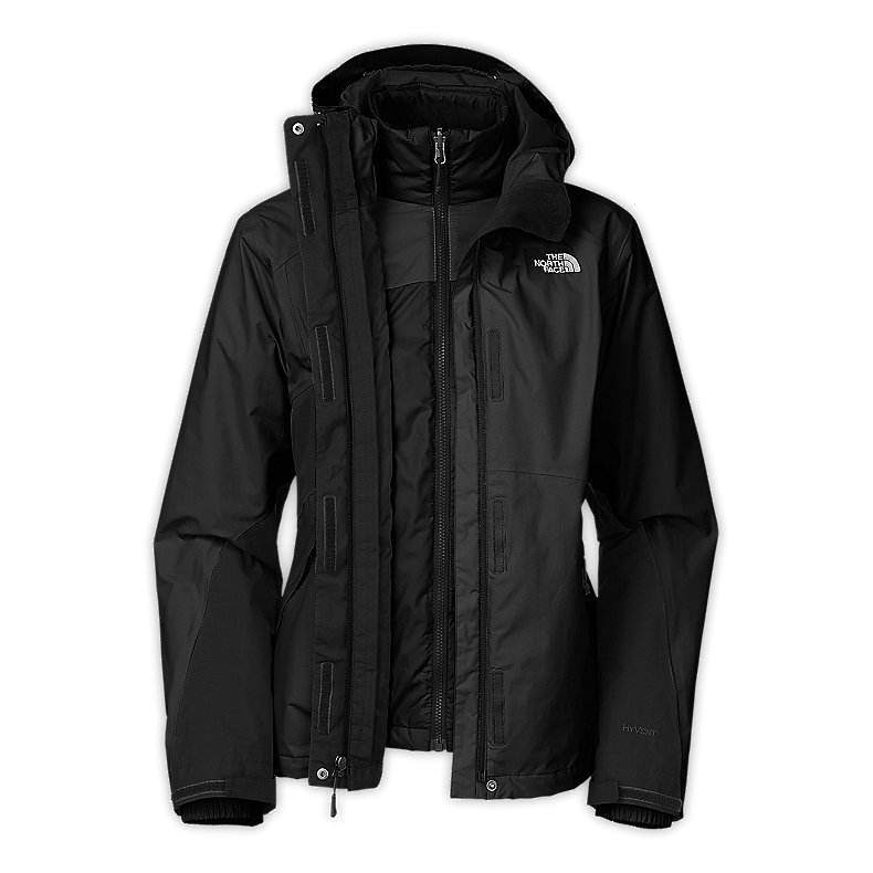 WOMEN'S AVA TRICLIMATE® JACKET