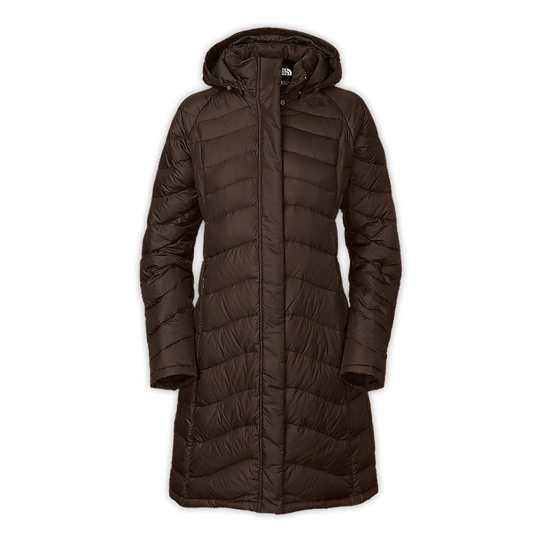 WOMEN'S AVENUE PARKA