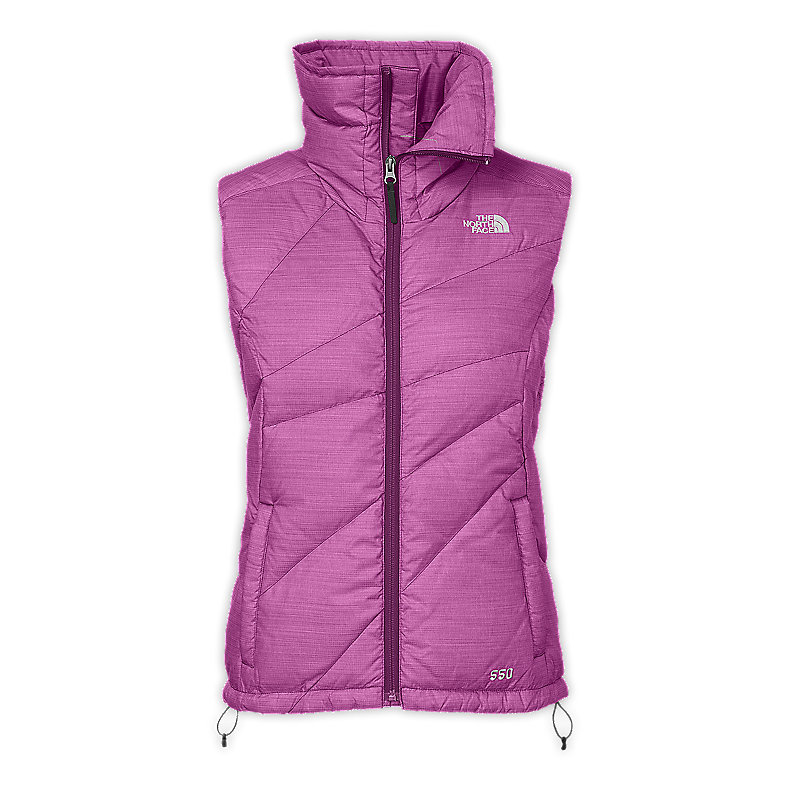 WOMEN'S BELLA LUNA DOWN VEST