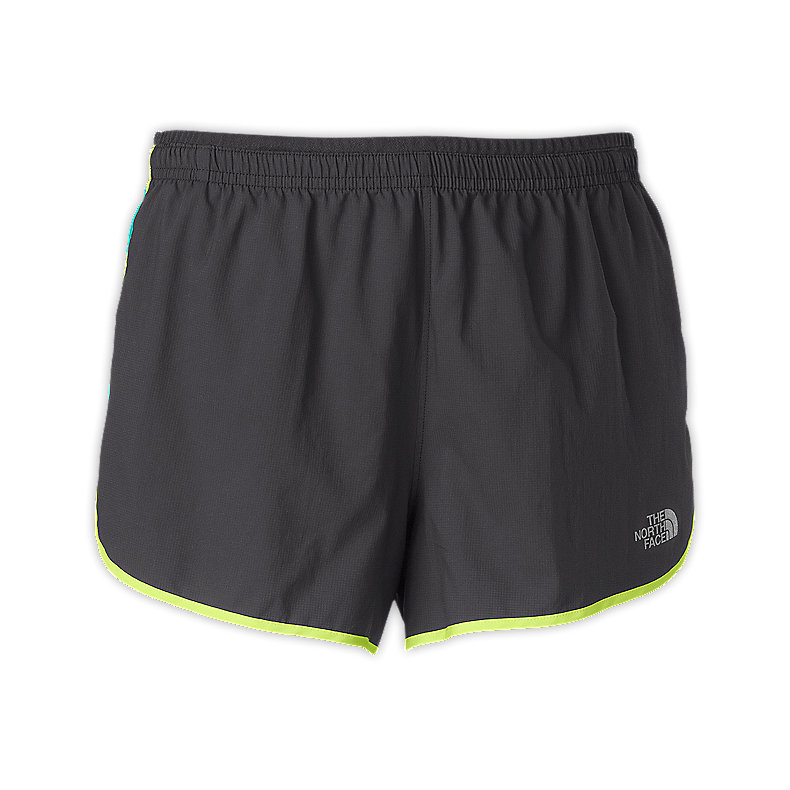 WOMEN'S BETTER THAN NAKED SPLIT SHORTS