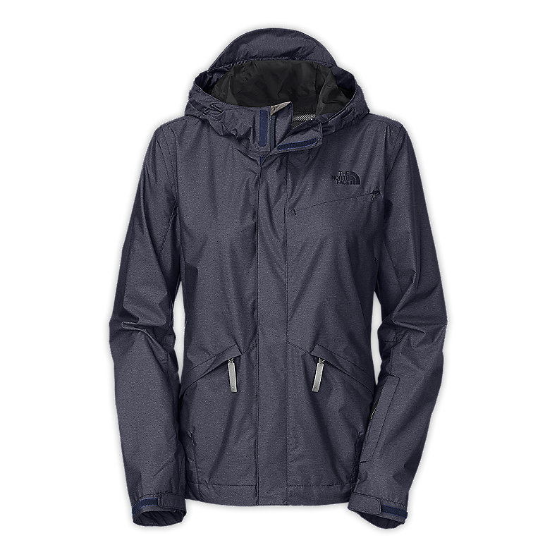 WOMEN'S BLEECKER JACKET