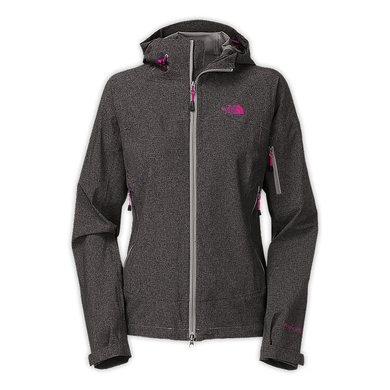 WOMEN'S BURST ROCK JACKET