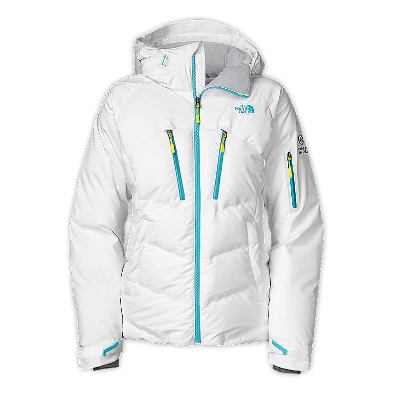 WOMEN'S CHALETTA DOWN JACKET