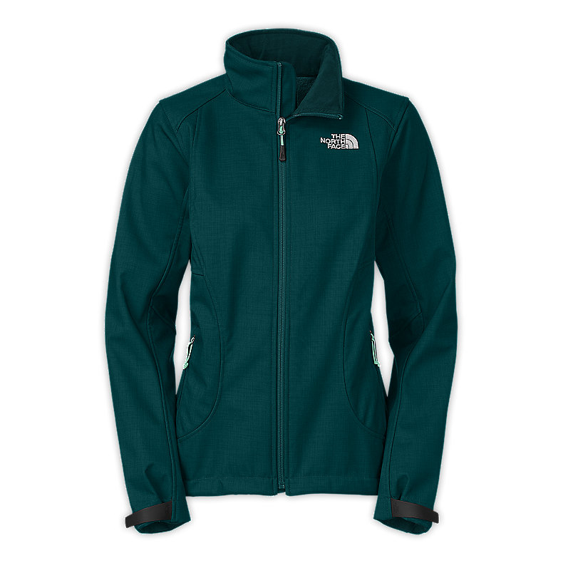 WOMEN'S CHROMIUM THERMAL JACKET