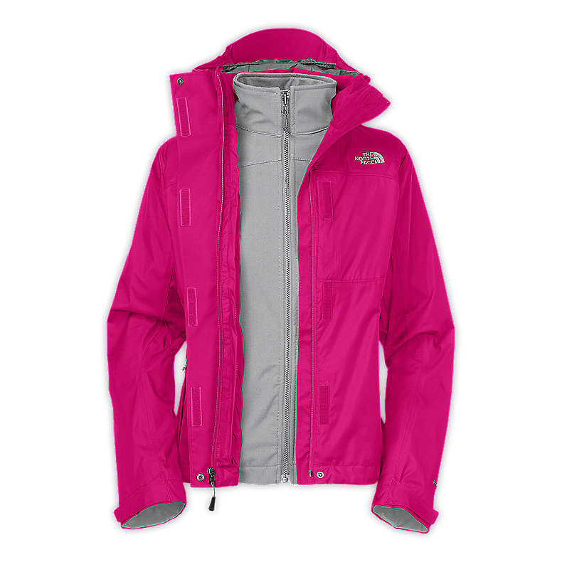 WOMEN'S CONDOR TRICLIMATE® JACKET