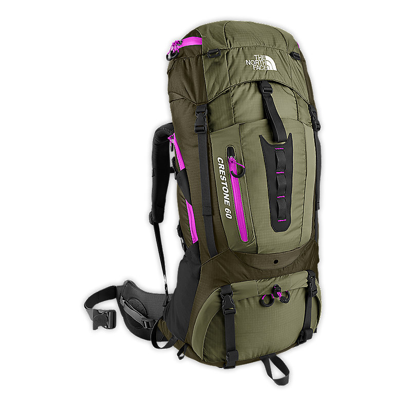 WOMEN'S CRESTONE 60 PACK