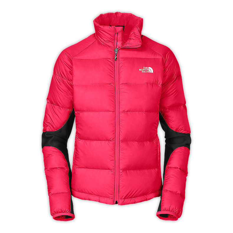 WOMEN'S CRIMPTASTIC HYBRID DOWN JACKET