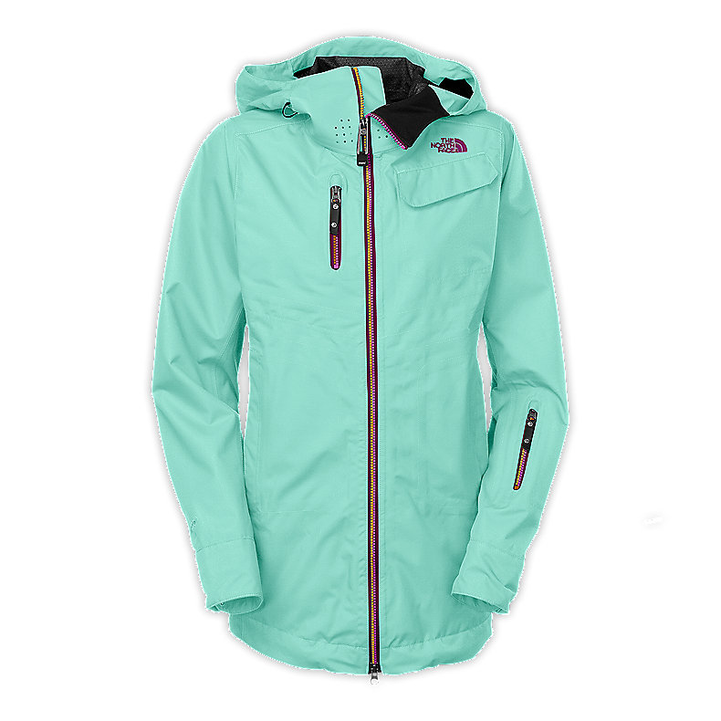 WOMEN'S CYMBIANT JACKET