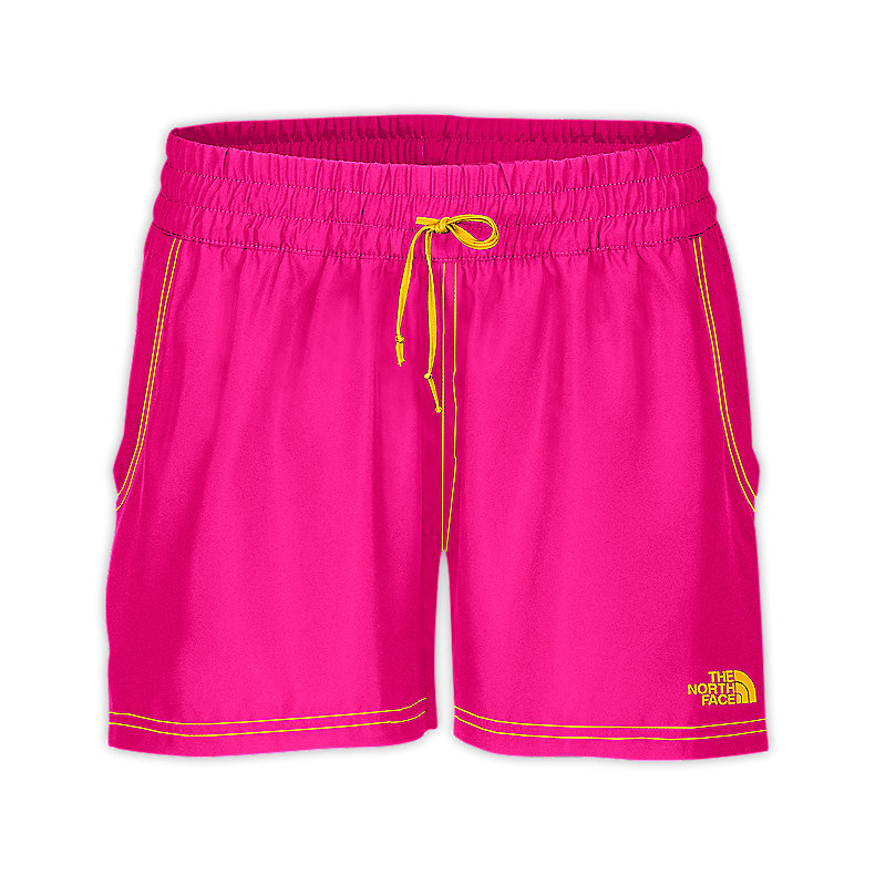 WOMEN'S DAILY DOUBLE DUAL SHORTS