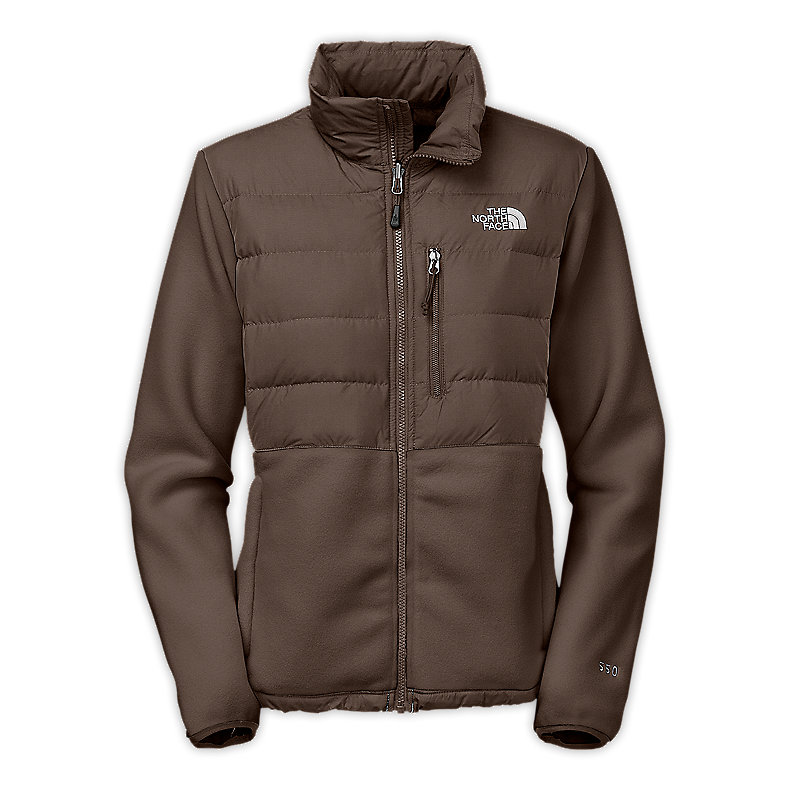 WOMEN'S DENALI DOWN JACKET
