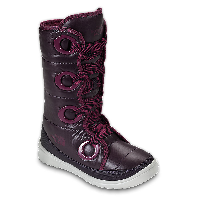 WOMEN'S DESTINY DOWN BOOT
