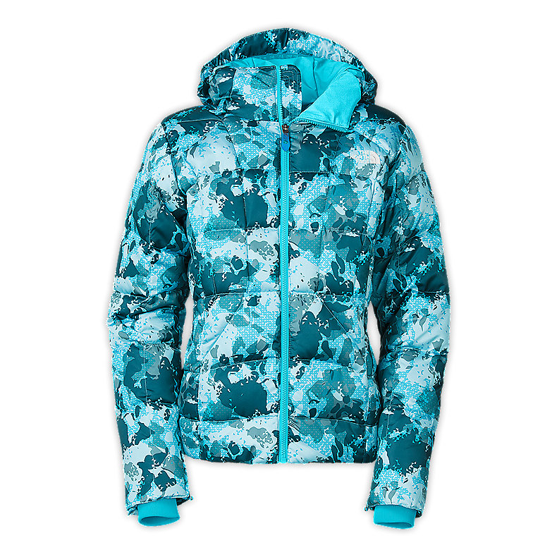 WOMEN'S DESTINY DOWN NVLTY JACKET