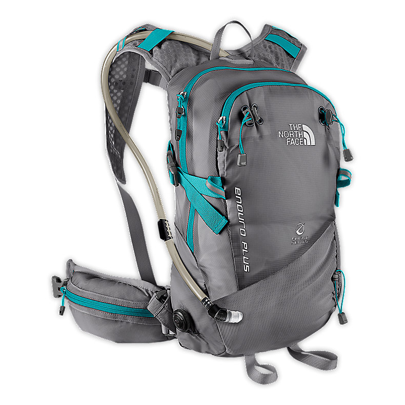 WOMEN'S ENDURO PLUS PACK