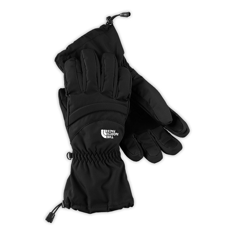 WOMEN'S ETIP FACET GLOVE