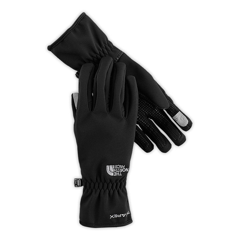 WOMEN'S ETIP TNF APEX GLOVE