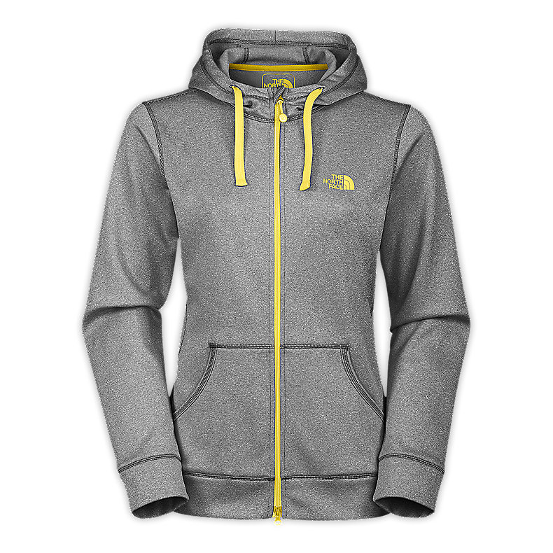 WOMEN'S FAVE-OUR-ITE FZ HOODIE