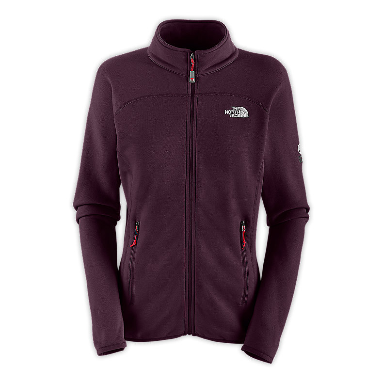 WOMEN'S FLUX POWER STRETCH® JACKET