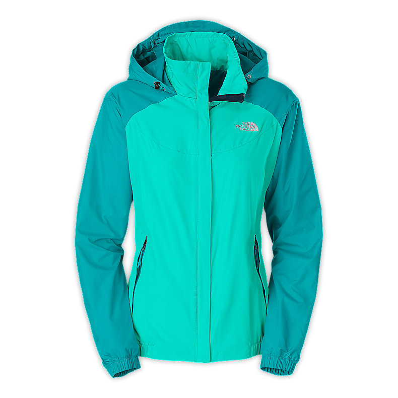 WOMEN'S GEOSPHERE JACKET