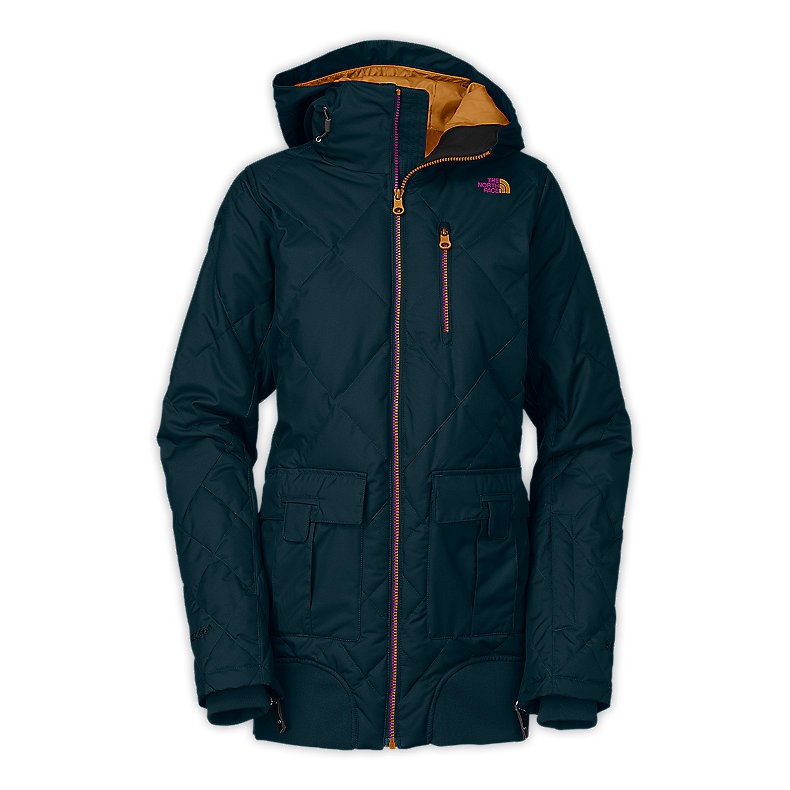 WOMEN'S GIFT IT DOWN JACKET
