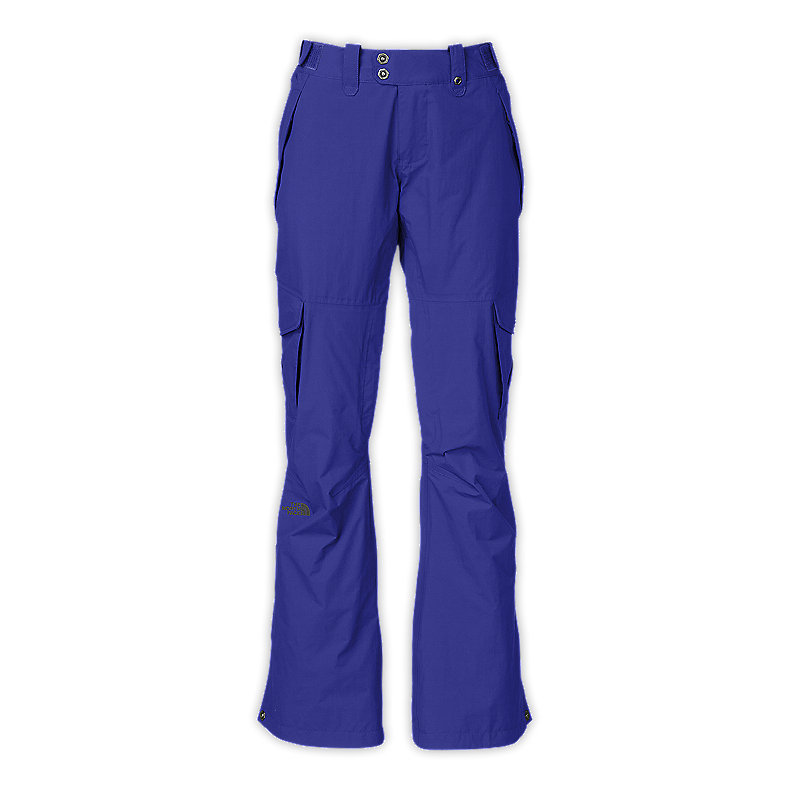 WOMEN'S GO GO CARGO PANTS