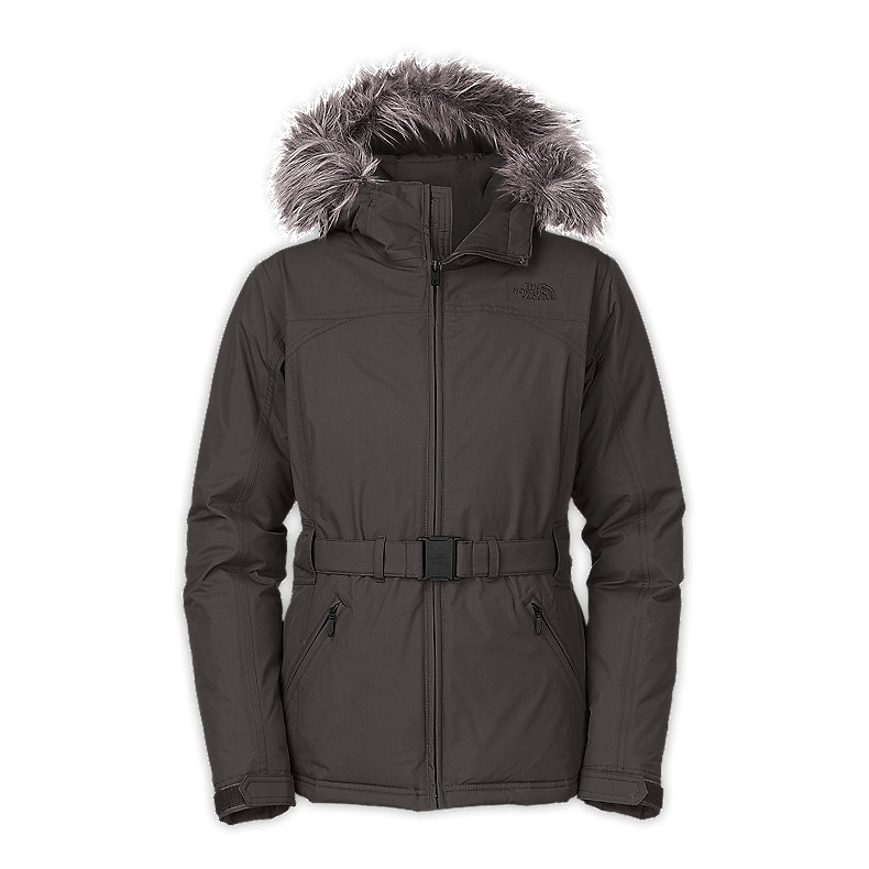 WOMEN'S GREENLAND JACKET