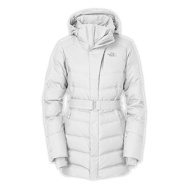 WOMEN'S GRETA DOWN JACKET