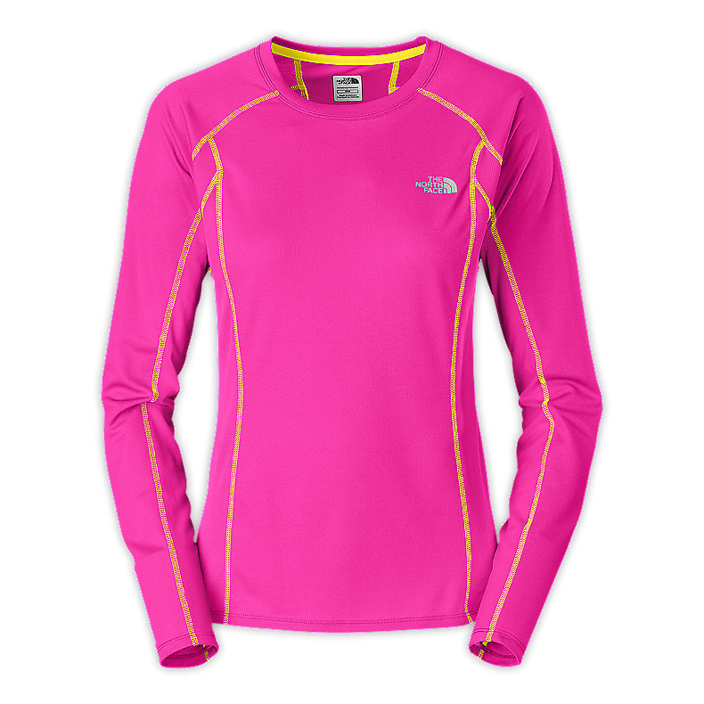 WOMEN'S GTD LONG-SLEEVE SHIRT