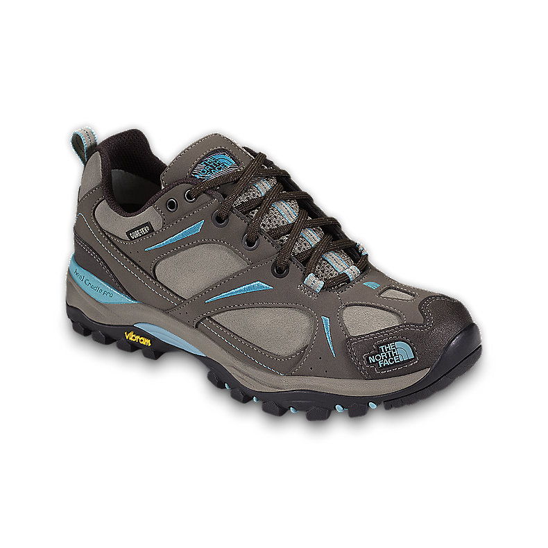 WOMEN'S HEDGEHOG LEATHER GTX XCR®