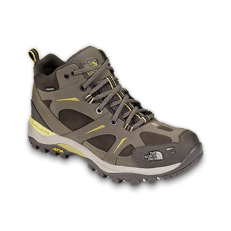 WOMEN'S HEDGEHOG LEATHER MID GTX XCR®