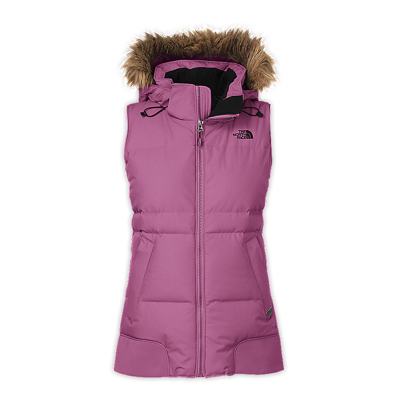 WOMEN'S HOT TO TROT DOWN DELUX VEST