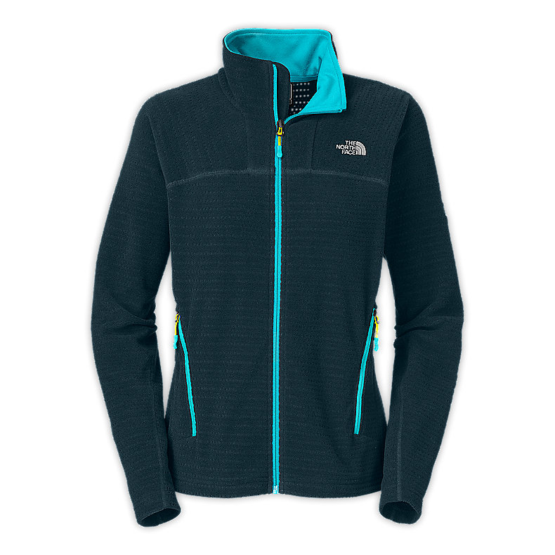 WOMEN'S JASMIN FLEECE