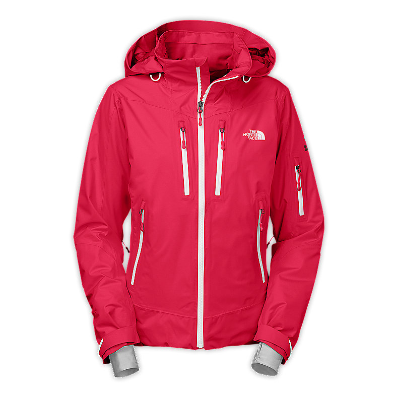 WOMEN'S KANNON INSULATED JACKET