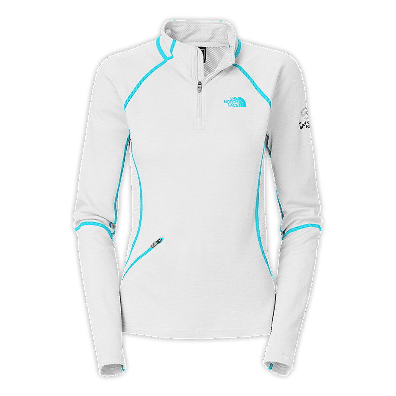 WOMEN'S KANNON MIDLAYER