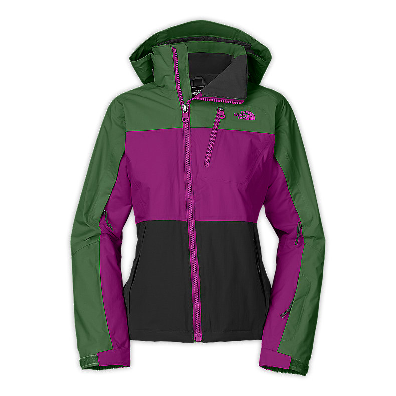 WOMEN'S KIZAMM JACKET