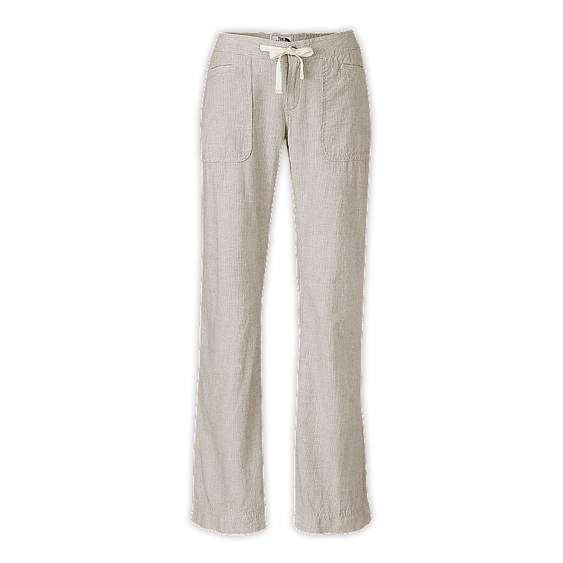 WOMEN'S LARISON LINEN PANTS