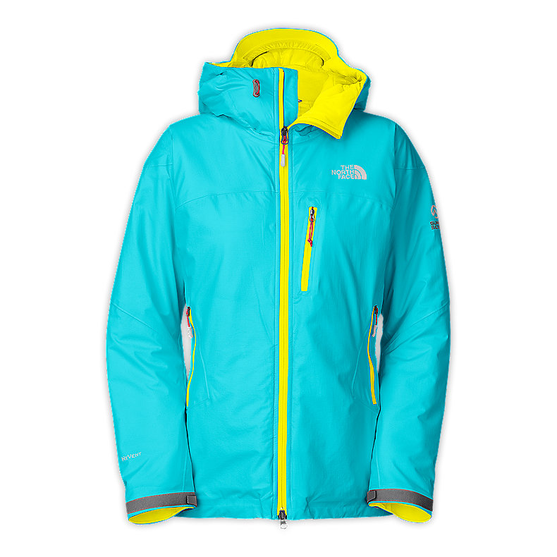 WOMEN'S MAKALU INSULATED JACKET
