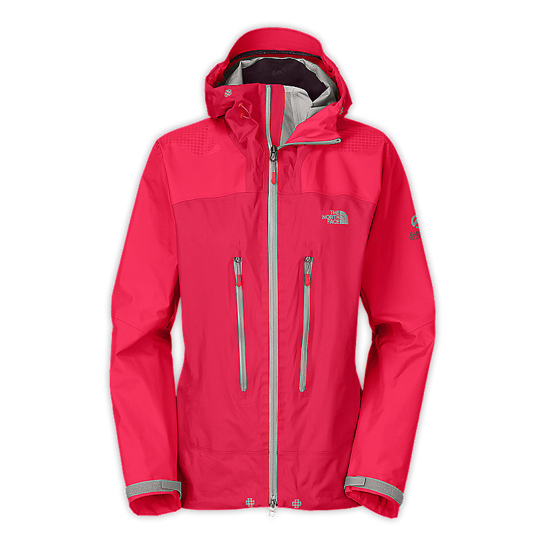 WOMEN'S MERU GORE-TEX® JACKET