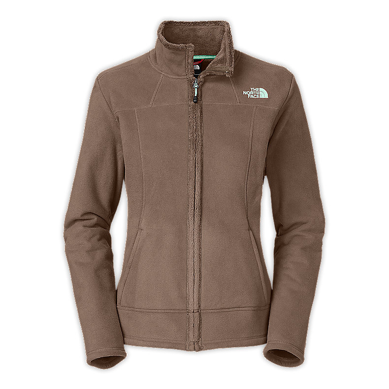 WOMEN'S MORNINGSIDE FULL ZIP