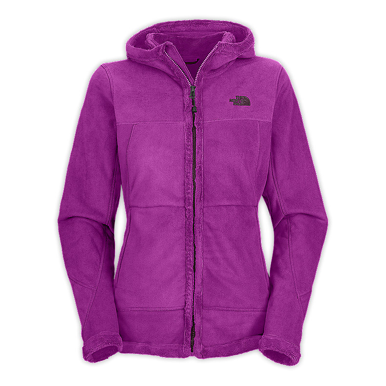 WOMEN'S MORNINGSIDE HOODIE